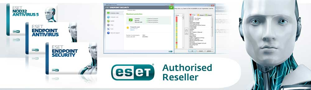 Dibene Solutions ESET Authorised Reseller